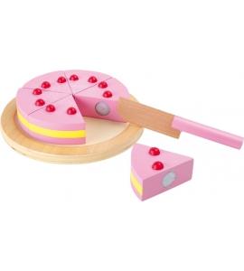 Roztomilá torta