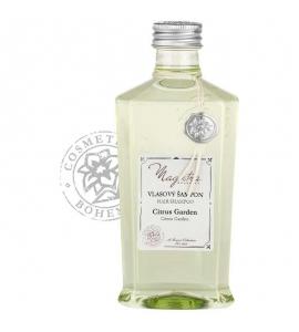 Vlasový šampón Magistra - citrus garden 250ml