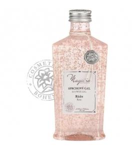 Sprchový gél MAGISTRA - ruža 250ml