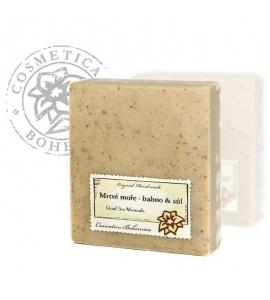 Glycerínové mydlo - Mŕtve more 105g