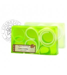 Špirálové mydlo - litsea cubeba 140g