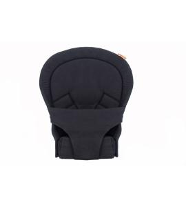 Tula novorodenecká vložka - čierna