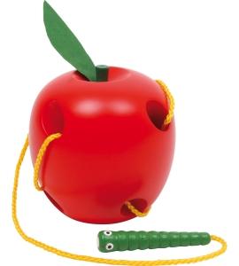Jablko na prevliekanie