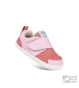 Baylor Pink, Baby