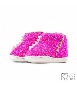 Bek Pink, Baby