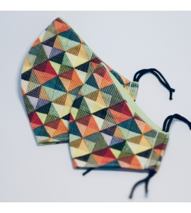 Rúško trojuholníky
