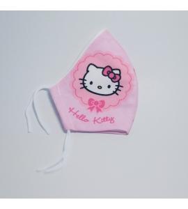 Rúško Hello Kitty