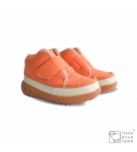 Rasty Orange